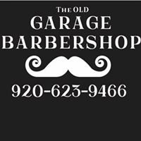 The Old Garage Barbershop and Salon