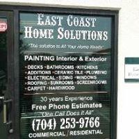 East Coast home Solutions LLC