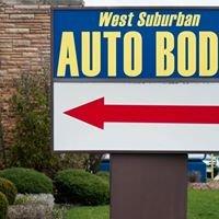 West Suburban Auto Collision Center