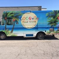 COCOville Food Truck