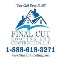 Final Cut Roofing