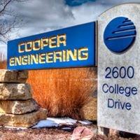 Cooper Engineering Company, Inc.
