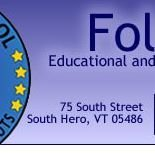 Folsum Education & Community Center