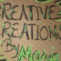 Creative Creations By Maria