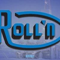 Rolln Oilfield Industries Ltd.