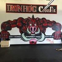 Iron Hog CrossFit