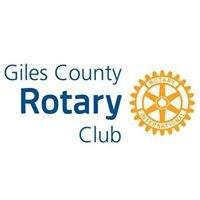 Giles County Rotary Club