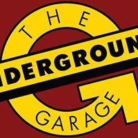 UndergroundGarage Bar