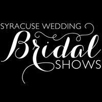 Syracuse Bridal Shows
