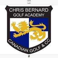 Chris Bernard Golf Academy at The Canadian