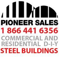 Pioneer Sales Steel Building Depot Inc.