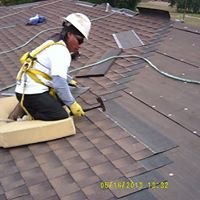 Elias Commercial Roof Systems