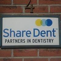 Share Dent