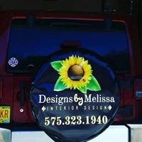 Designs By Melissa