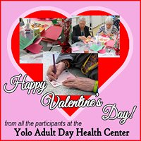 Friends of Adult Day Health Care