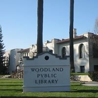 Friends of the Woodland Public Library