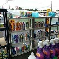 Flea Market Saving Grace of GD