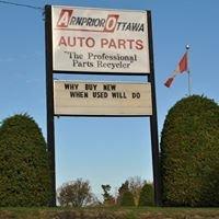 Arnprior & Ottawa Auto Parts