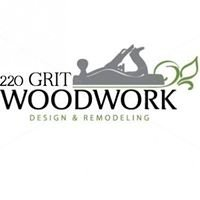 220 Grit Woodworking