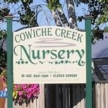 Cowiche Creek Nursery and Blueberries