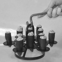C & G Jalapeno Roaster/Smoker