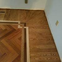McElroy's Hardwood Floor Co.