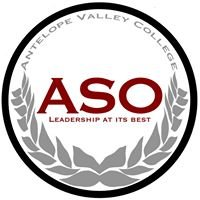 Antelope Valley College ASO