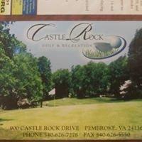 Castle Rock Golf Club