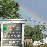 Dr Tripp Davis, D.D.S. - Carolina Family Dental