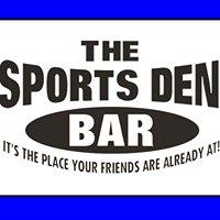 Strike Zone & Sports Den