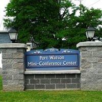 Port Watson Mini-Conference Center