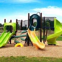 Active Playground Equipment - APE