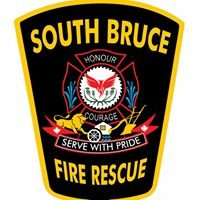 South Bruce Fire Rescue Teeswater Station