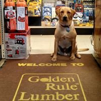 Vermilion Golden Rule Lumber Company