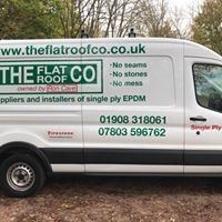 The Flat Roof Co - Ron Cave