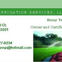 Ballwin Irrigation Services, LLC