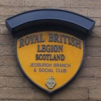 Jed Legion - RBLS Jedburgh