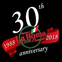 LaRoma's Pizzeria & Restaurant