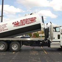 All Around Pumping Service, Inc.