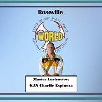 West Coast Martial Arts - Roseville - WCMAR