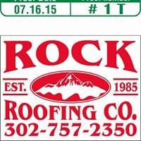 Rock Roofing Co.