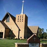 Comstock Lutheran Church Elca