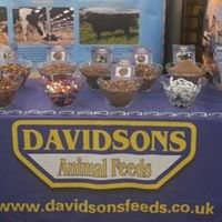 Davidsons Animal Feeds