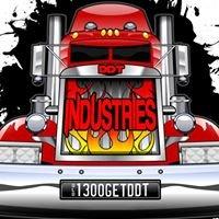 DDT Industries
