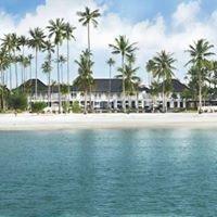 The Sanchaya Resort Bintan