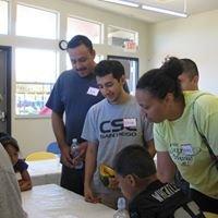 CCRH Internship Program