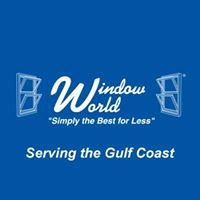 Window World of Gulf Coast