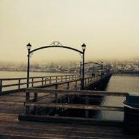 Whiterock Bc Canada Pier