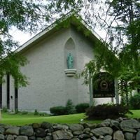 St. Francis Xavier Parish, New Milford CT
