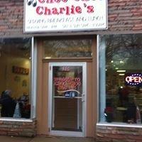 Choo Choo Charlie's